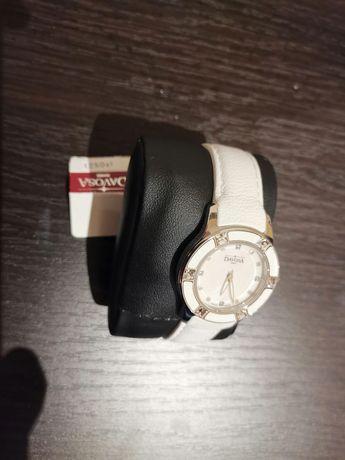 Szwajcarski zegarek DAVOSA IRISEA