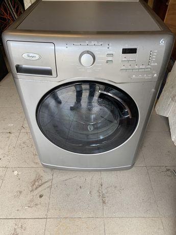 Maquina lavar roupa Whirpool