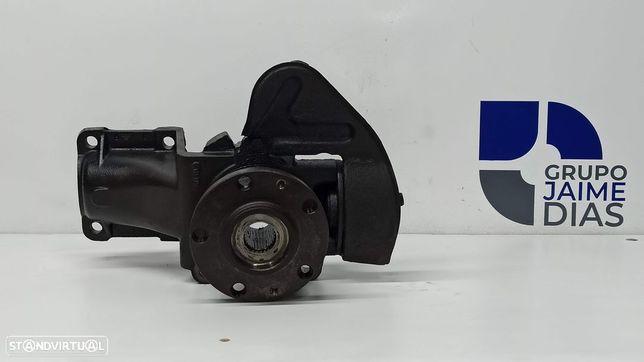 Manga Eixo Frt. Esq. Fiat Ducato (1993-2006)