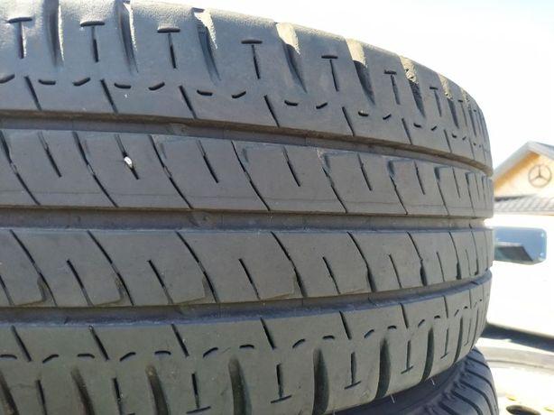 Opony 235/65/r16C Michelin Agilis hurt