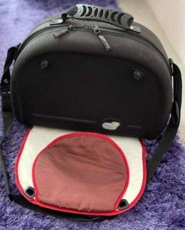 Vendo mala de bebe com muda fraldas