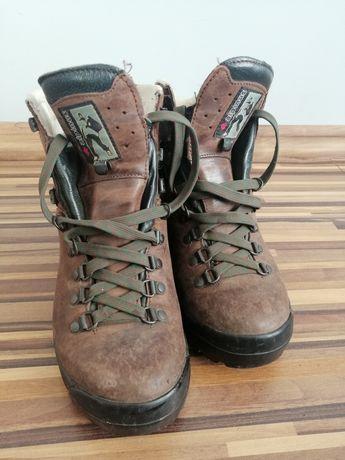 Buty terenowe Alpinus