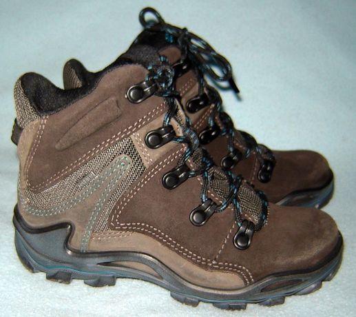 Ботинки сапоги зимние ECCO Gore-Tex, 30 разм.