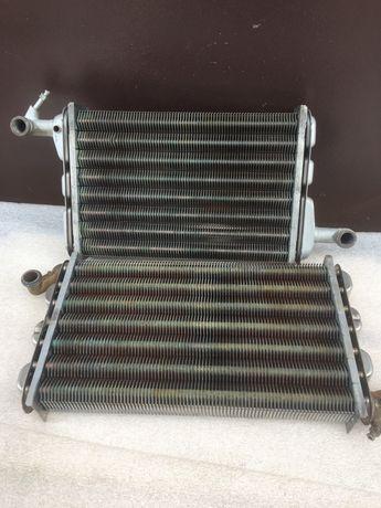 Теплообменник первичный ( основной) газового котла Vaillant T-4