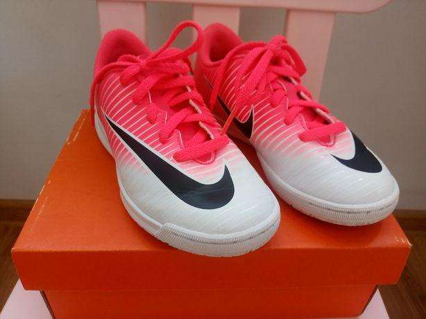 Halówki Nike Merculial x