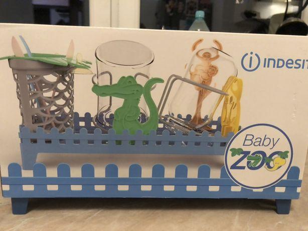 INDESIT wkład do zmywarki NOWY dla dzieci baby zoo