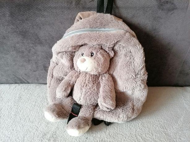 Plecak przedszkolaka sprzedam