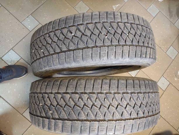 Sprzedam Opony Zimowe 225/65r16C Bridgestone