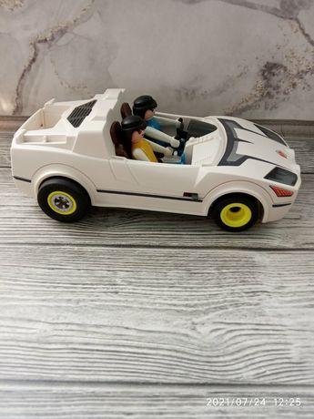 Машина турбо Плеймобиль