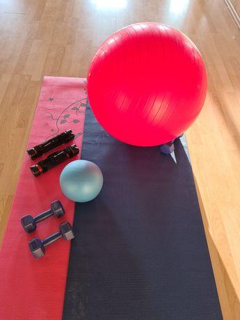 Zestaw fitness 4