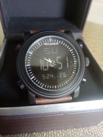 Zegarek Rocawear jak nowy