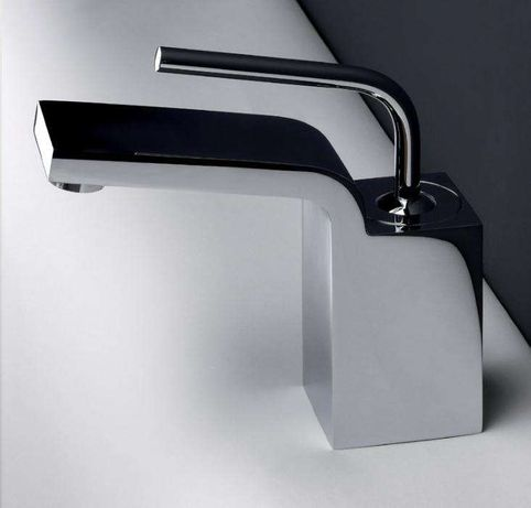 Torneira IB Rubinetterie design moderno