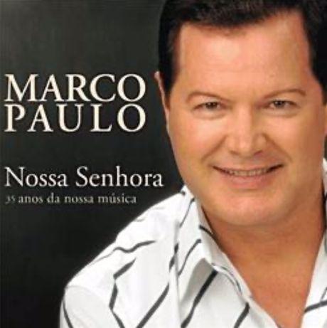 "CD Marco Paulo ""Nossa Senhora"""