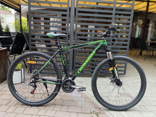 Новий! Горний алюмінієвий велосипед 29 дюймов гірський найнер MTB