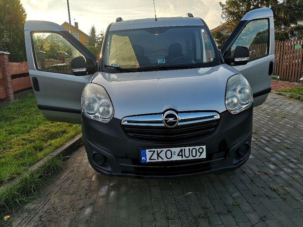 Opel Combo 1.3 cdti ecoflex