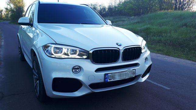 Продам BMW X5 F15 3.0
