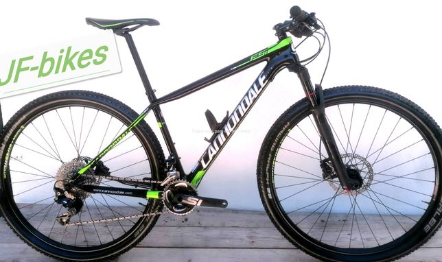 JF-bikes Bicicletas carbono Cannondale Fsi