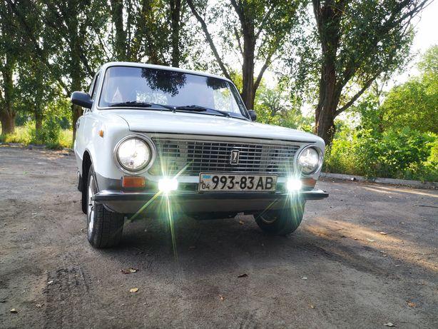 ВАЗ 21011 (1981 г)