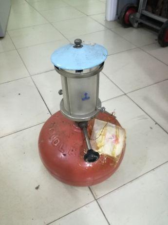 Candeeiro a gás