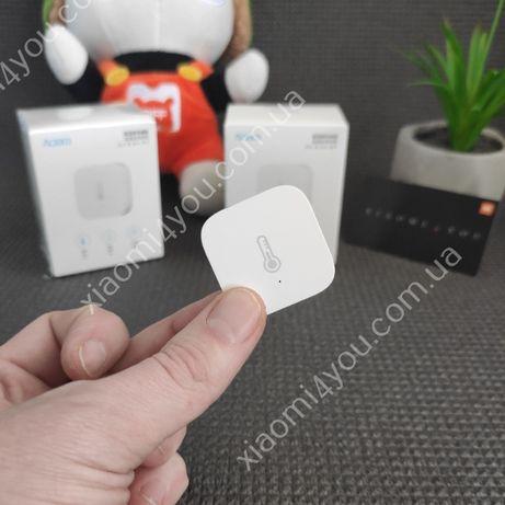 Датчик давления Xiaomi Aqara сенсор температуры,давления,влажности