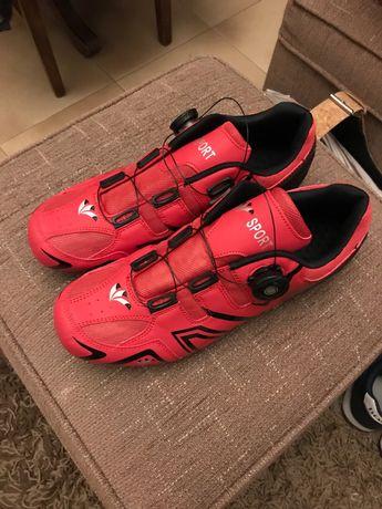 Sapatos BTT Shimano 41