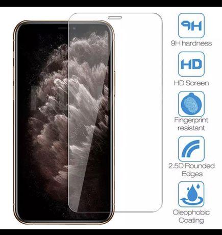 Защитное стекло на Iphone 11, X, XS