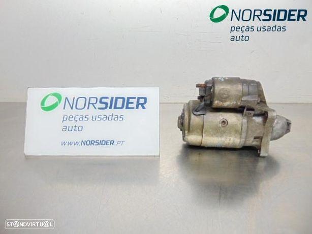 Motor de arranque Citroen Bx 86-94