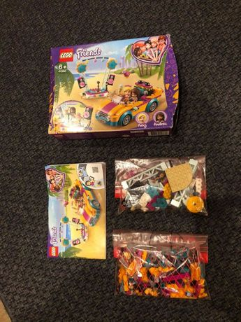 LEGO FRIENDS (różne modele)