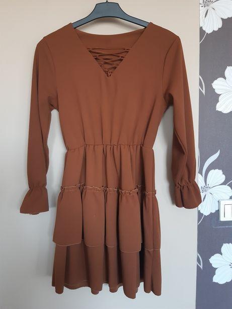 Sukienka M L