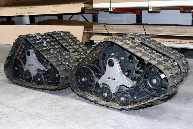 Gąsienice Quad Can-Am BRP Apache WT 71500.1086