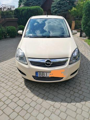 Opel Zafira B 1.8  LPG