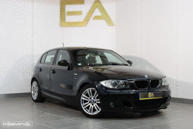BMW 118 Pack M