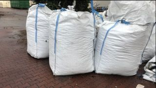 Opakowanoa big bag bagi bags bigbagi 102x102x124 cm