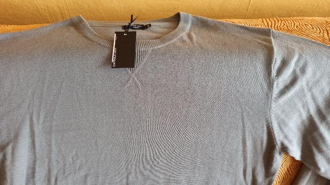 Nowa bluzka, bluza, CAPSULE MEN 3XL