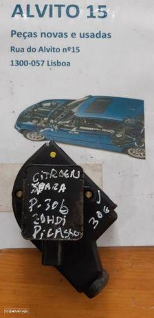 Pedal de Acelerador Citroen Xsara, P.306 2.0 HDI,  Picasso