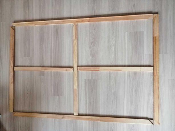 Antyrama drewniana 150x100
