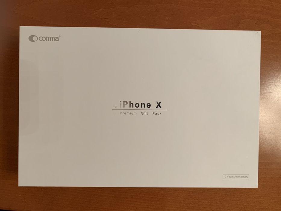 IPhone XS 256GB Cinzento Sideral + Airpods 2019 + KIT Premium (Novo) Caniço - imagem 1