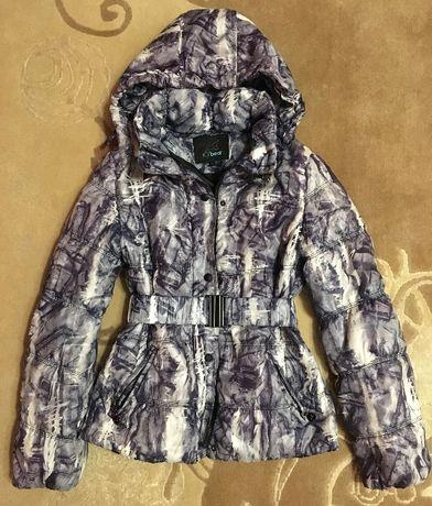Куртка демисезон, р. S-M
