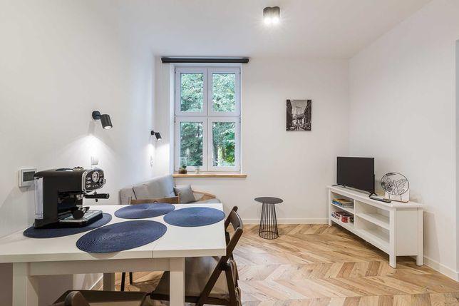Apartament na Plantach/ Bieszczady
