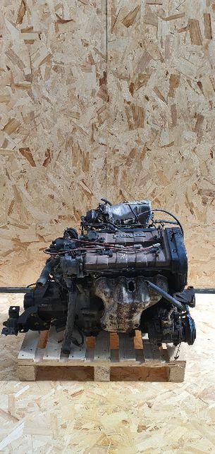 Mecanica completa Honda ZC JDM c/caixa