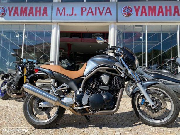 Yamaha BT  bulldog 1100