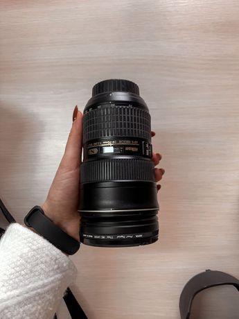 Nikon AF-S Nikkor 24-70mm f/2,8