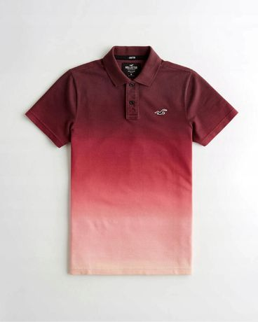 Koszulka Polo Hollister L