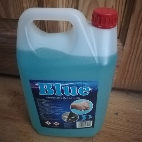 Płyn do dezynfekcji Blue 5L.