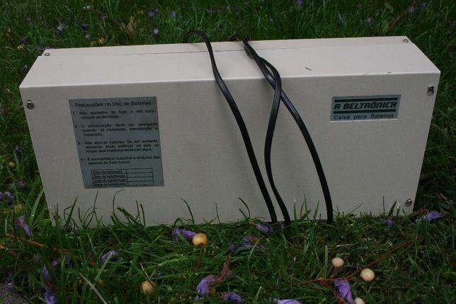 Bateria de central telefónica
