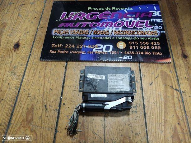 Citroen C5 2001 a 2006 centralina 0260002767 9641281180 9643703380