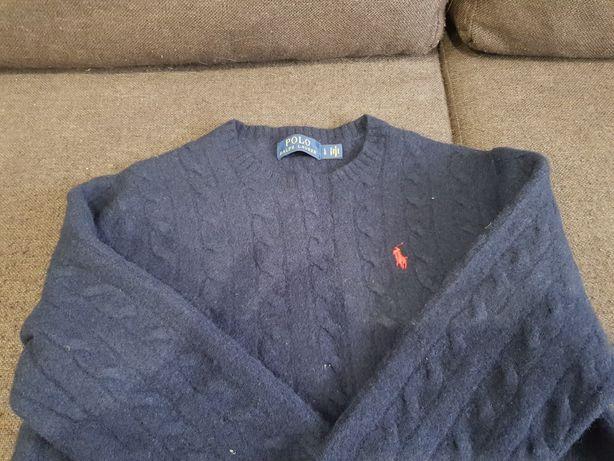 Sweterek Polo Ralph Laurent