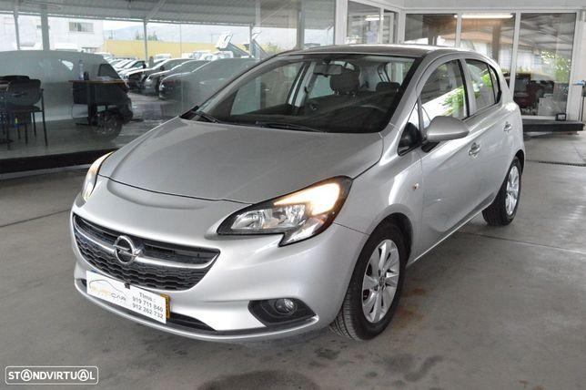 Opel Corsa 1.4 Enjoy Easytronic
