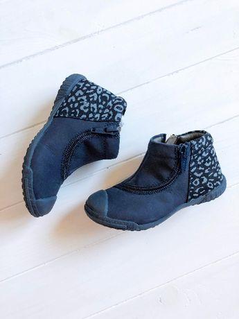 Ботинки chicco Mod 8 размер 23, 24 Италия