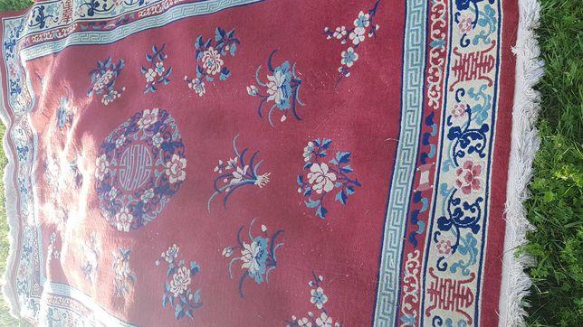 Ковер Вьетнамский(килим Вьетнам),2×3.